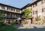 Location vacances San Marzano Oliveto - Casa Giuliana-1