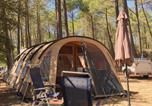 Camping avec Hébergements insolites Dieulefit - Camping La Simioune en Provence-3