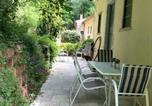 Location vacances Mazamet - Mille Fleurs a romantic enchanting renovated luxury Bastide with shared pool-3