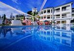 Hôtel Kigali - The Manor Hotel-1