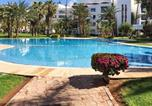 Location vacances Agadir - Apartment Marina d'Agadir-1