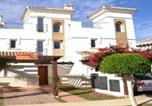 Location vacances Roldán - Casa Bella Murcia-1