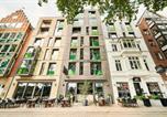 Hôtel Brême - Designhotel Überfluss-2