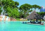 Camping Poblet - Camping Cambrils Park-1