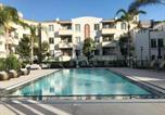 Location vacances Reseda - Low Price & Free Parking walk to Ucla Pool Open B2-1