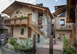 Location vacances Issogne - Au coeur du village-1