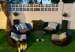 Location vacances Fuensalida - Dyk Rental Home Toledo A 5 min del centro-4