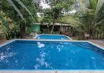 Hôtel tunco - Hammock plantation-3