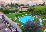 Hôtel Malcesine - Park Hotel Val Di Monte S-1