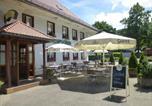 Hôtel Badenweiler - Gasthaus - Hotel Zum Hirschen-3