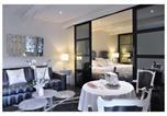 Hôtel 5 étoiles Gordes - Auberge de Cassagne & Spa-2