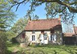 Location vacances Beaulon - Gite 7 pers Decize-1