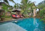 Villages vacances Payangan - Villa Ibu Rama Ubud-1