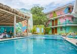 Hôtel Cancún - Selina Cancun Downtown
