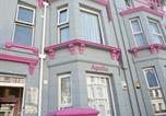Location vacances Hastings - Apollo Guest House-1