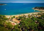 Villages vacances Fažana - Arena Medulin Mobile Homes-4