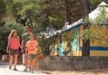 Camping Bord de mer de Sanary-sur-mer - Campéole Les Oursinières-1