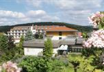 Hôtel Bad Salzschlirf - Aqualux Wellness- & Tagungshotel
