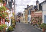 Location vacances  Somme - Apartment Mers Les Bains 418-3