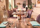 Hôtel Omonville-la-Petite - Braye Beach Hotel-2