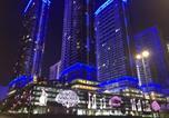 Location vacances Klang - Iman'S Home 2br Netflix & Nice View-1