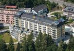 Hôtel Bad Gastein - Mondi-Holiday First-Class Aparthotel Bellevue-2