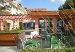 Location vacances Hajdúszoboszló - Aqua Wellness Apartments-4