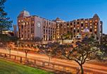 Hôtel Pretoria - Sheraton Pretoria Hotel-1