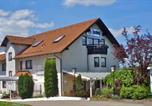 Location vacances Schwäbisch Gmünd - Hotel Schweizerhof-4