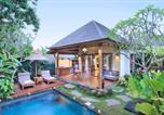 Location vacances Ubud - Graha Sandat Villas-4