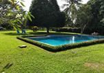 Location vacances Jalcomulco - Finca Campestre El Berrón-1
