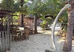 Location vacances  Bénin - Le Jardin Secret Ouidah-2