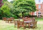 Hôtel Guildford - Holiday Inn Farnborough, an Ihg Hotel-4