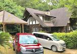 Location vacances Shimoda - 貸切キャンプ&丸太ログハウス レトロ伊豆-2