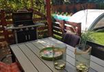 Location vacances Markkleeberg - Pool & Lake Holiday Home-4