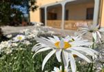 Location vacances  Province de Livourne - Appartamento La Sdriscia-2