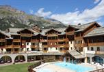 Location vacances Lanslebourg-Mont-Cenis - Skissim Select - Residence Les Alpages de Val Cenis