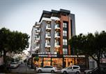 Hôtel Selçuk - Papİllonada Hotel-1