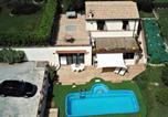 Location vacances Maiolati Spontini - Villa Tori Marche-2
