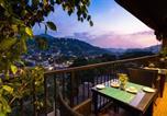 Hôtel Kandy - Kandy City Stay-2