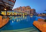 Hôtel Égypte - Helnan Dreamland Hotel