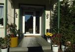 Hôtel Bielefeld - Steinhägerquelle-1