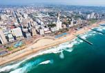 Hôtel Durban - Bayside Hotel 108-3