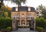 Hôtel Calistoga - The Francis House-1