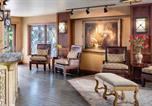 Hôtel Ashland - Bard's Inn Hotel-2