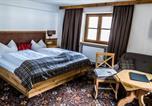 Hôtel Mieming - Hotel zum Goldenen Löwen-2