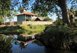 Location vacances Arugam - Leaf - Jungle House-3