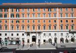 Location vacances Rome - Domus Livia-4