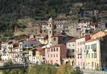Location vacances Montalto Ligure - La Casa Blu Di Vezzargo-1