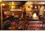 Hôtel Swindon - The Red Lion-3